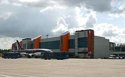 аэропорт калининград