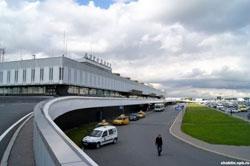 аэропорт санкт-петербург