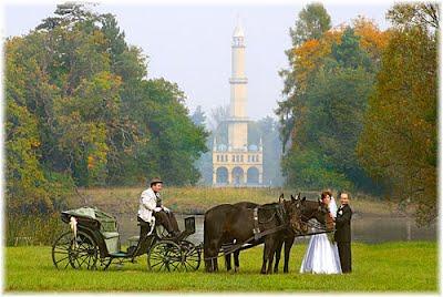 свадебный тур в Чехию из Челябинска