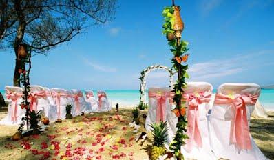 цены на свадебные туры на острова стоимость