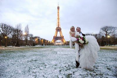 цена за медовый месяц в Париже стоимость