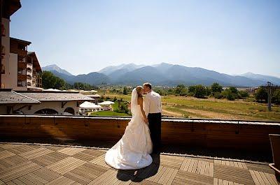 цена за свадебное путешествие в Болгарию стоимость