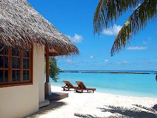 Мальдивы 1
