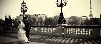 цена за свадебное путешествие в Париж стоимость