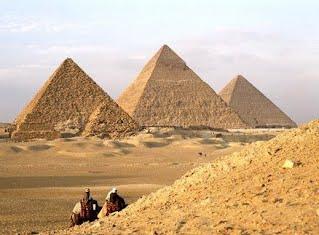 Путевка в Египет