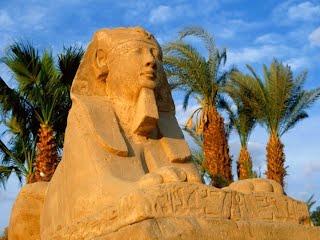 Турпутевка в Египет