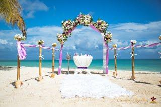 свадебный тур в Доминикану